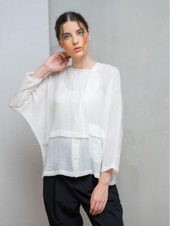 #PopbelaOOTD: Rekomendasi Baju Putih yang Keren & Unik