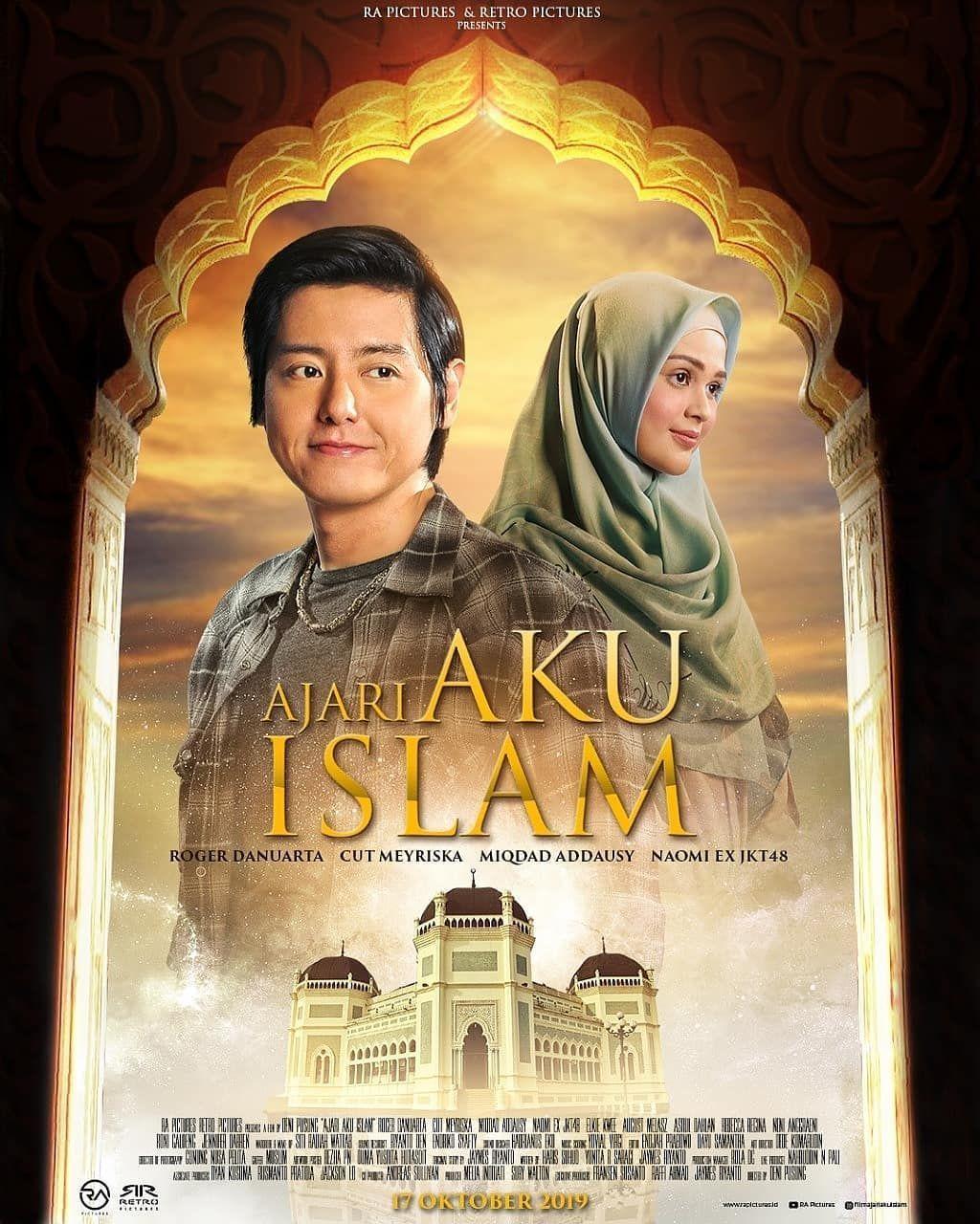 Didominasi Drama dan Horor, ini 11 Film Indonesia Tayang Oktober 2019