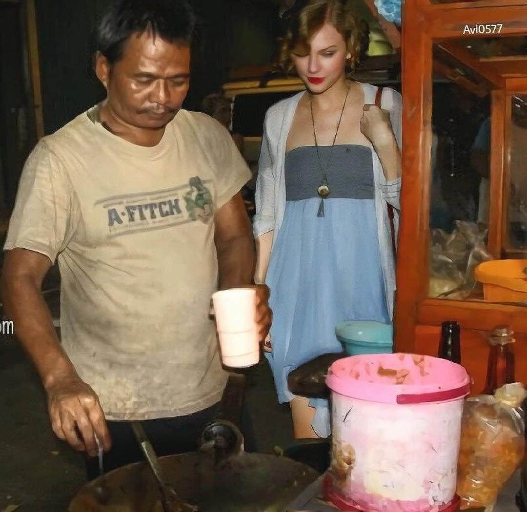 10 Editan Artis Dunia Kalau Jadi Orang Indonesia Ini Super Kocak