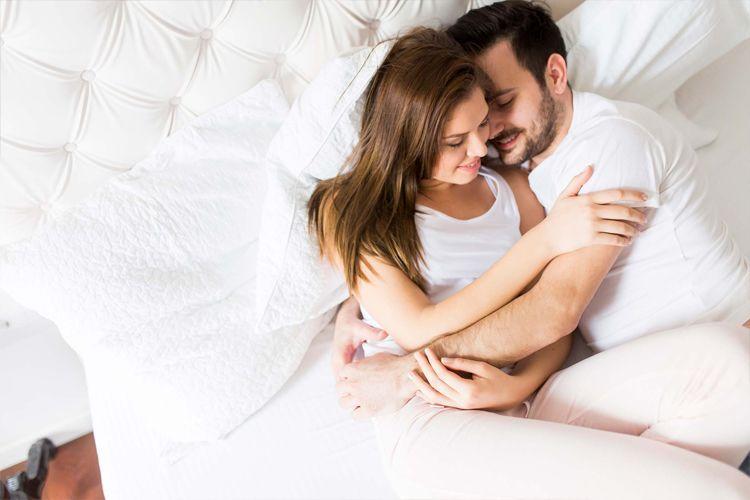 Ciri-Ciri Perempuan yang Kurang Puas dengan Suaminya