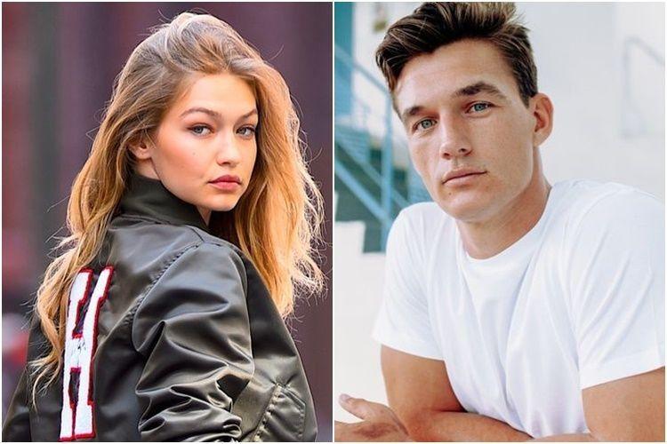 2 Bulan Berkencan, Gigi Hadid dan Tyler Cameron Resmi Putus!