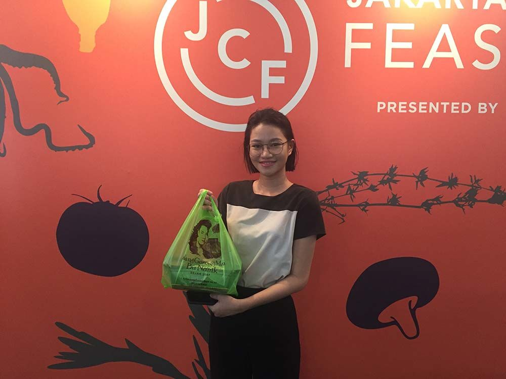 Jakarta Culinary Feastival 2019 Sediakan Dua Tenda Besar untuk Foodies