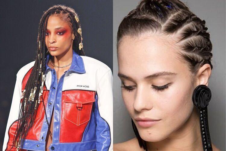 7 Gaya Rambut yang Bakal Hits di Tahun 2020