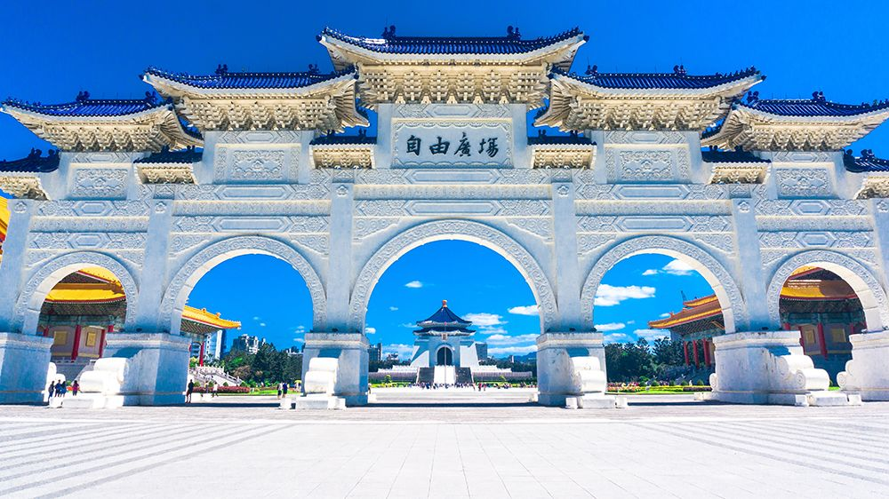 Alasan Kamu Harus Mengunjungi Taiwan