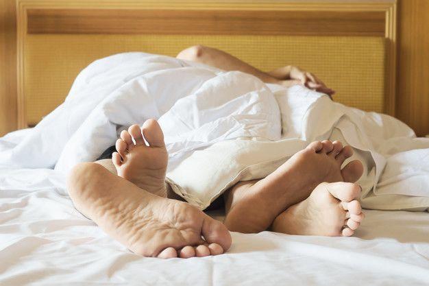 Cara Menghilangkan Rasa Sakit Setelah Berhubungan Intim