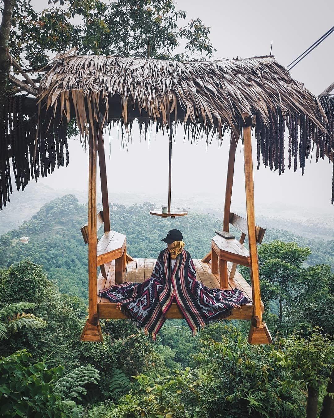 Puncak Mustika Manik Bogor Lokasi Wisata Yang Trending Di