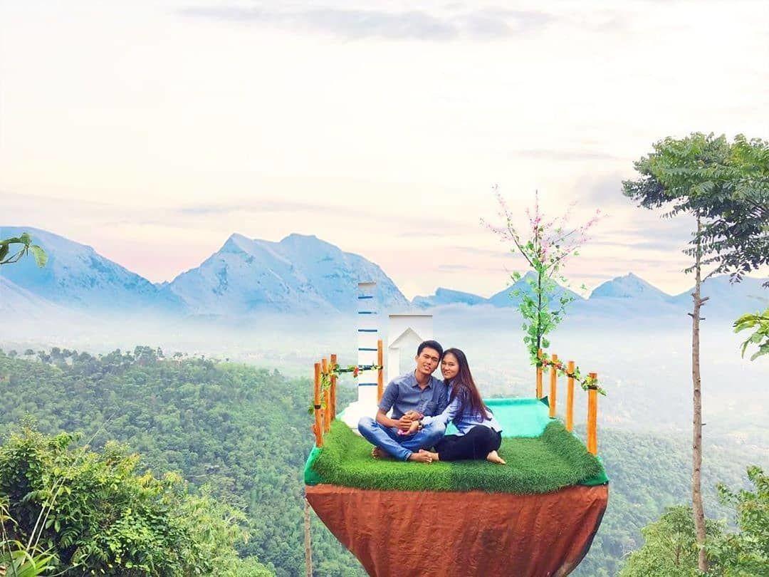 Puncak Mustika Manik Bogor, Lokasi Wisata yang Trending di Luar Negeri