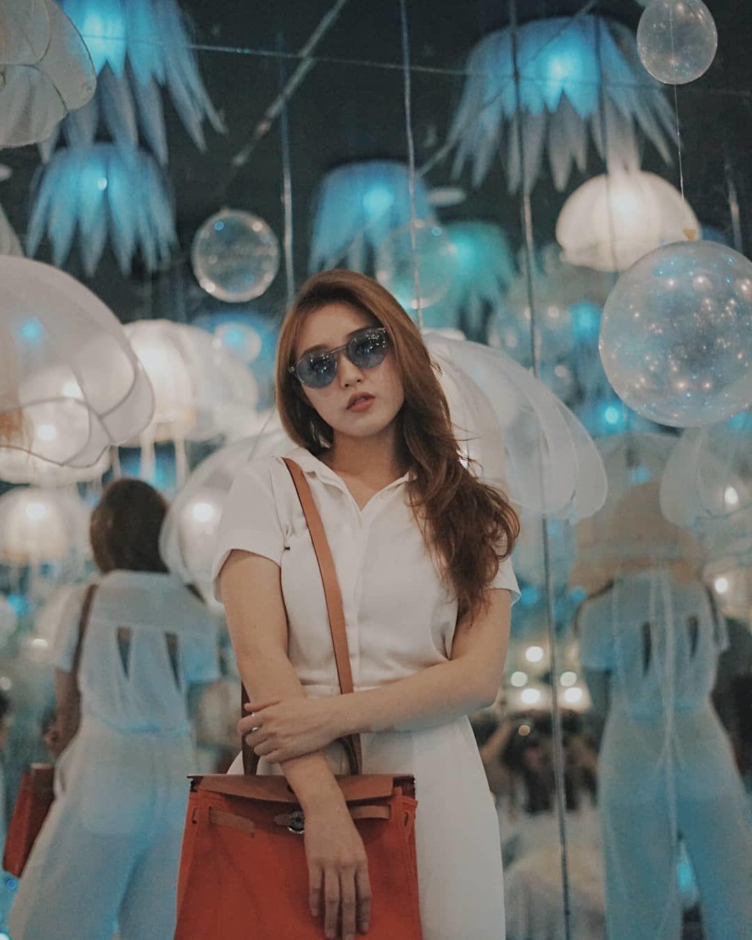 Suka Dangdut, Ini Fakta Menarik Shinta Naomi ex-JKT48