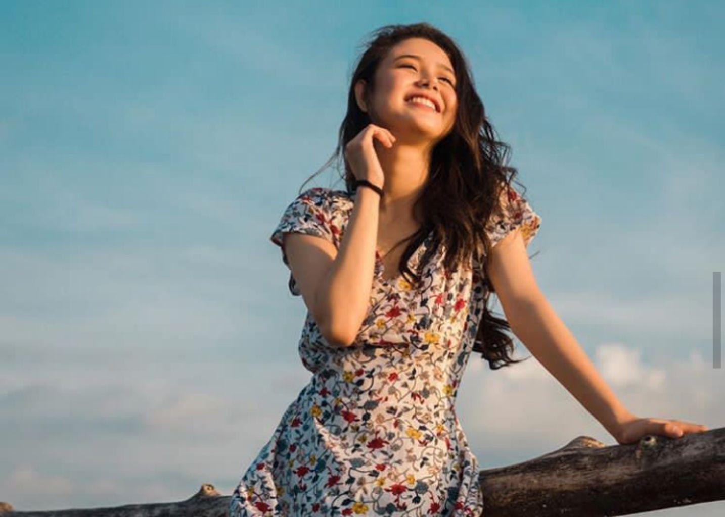 Rilis Single Perdana Aku Tanpamu, Ini 7 Fakta Unik Maizura