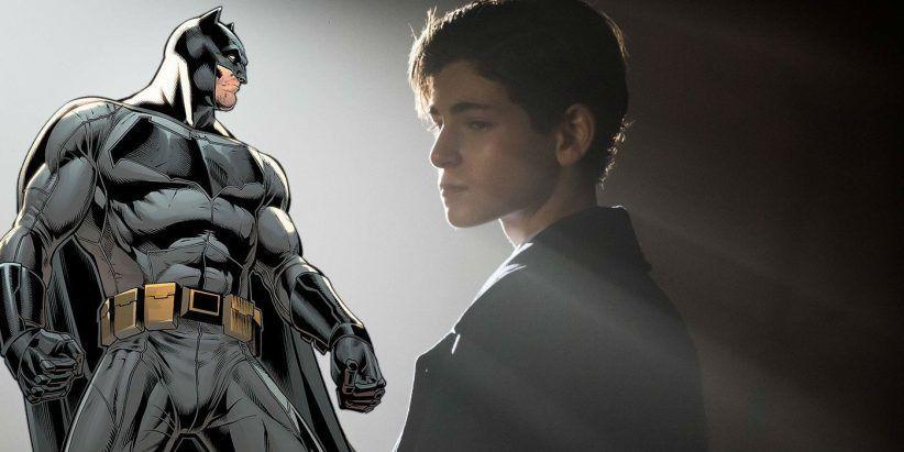 Selain Batman, Ini 5 Superhero Terkaya dalam Sinopsis Film