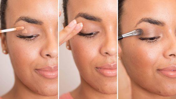 Nggak PunyaPrimer Eyeshadow? Tenang Produk Ini Bisa Menggantikannya!