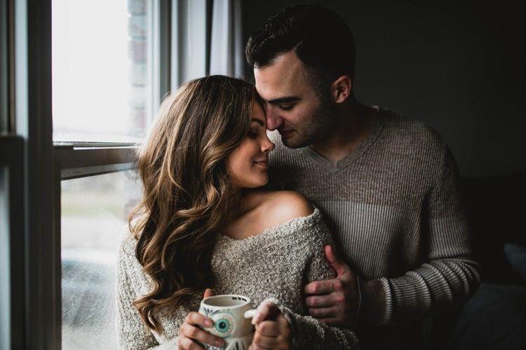 10 Area Titik Rangsang Perempuan yang Wajib Diketahui Suami