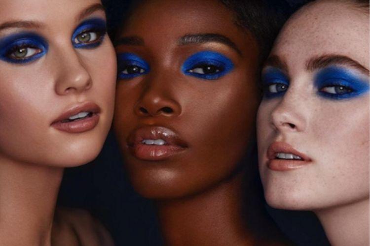 6 Gaya Makeup Ini Ternyata Menjadi Andalan di Tahun 90-an Lho!