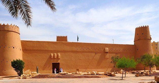 Demi Pariwisata, Arab Saudi Izinkan Turis Bukan Muhrim Satu Kamar