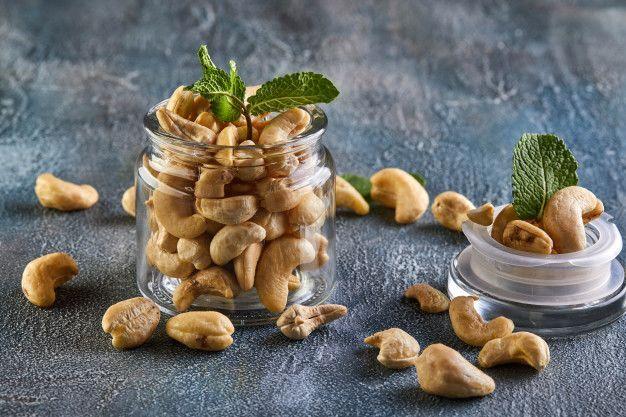 Sehat dan Lezat! 7 Makanan Ini Kaya Akan Vitamin E