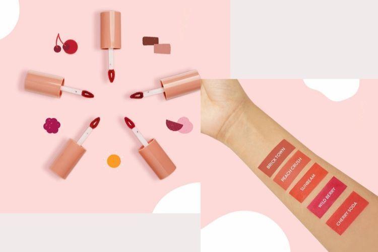 7 Produk Kecantikan Pilihan yang Bikin Penampilan Jadi Lebih Menarik