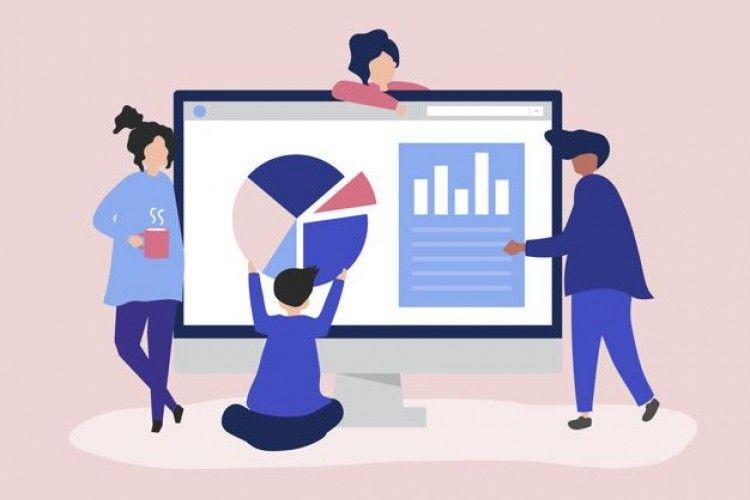 Cara Menganalisis Traffic pada Situs Websitemu dengan Google Analytics