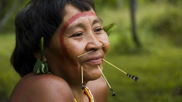 7 Tradisi Mengerikan yang Masih Ada di Dunia