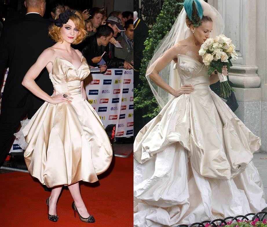 Adu Gaya Seksi Artis Hollywood Saat Pakai Baju Kembaran