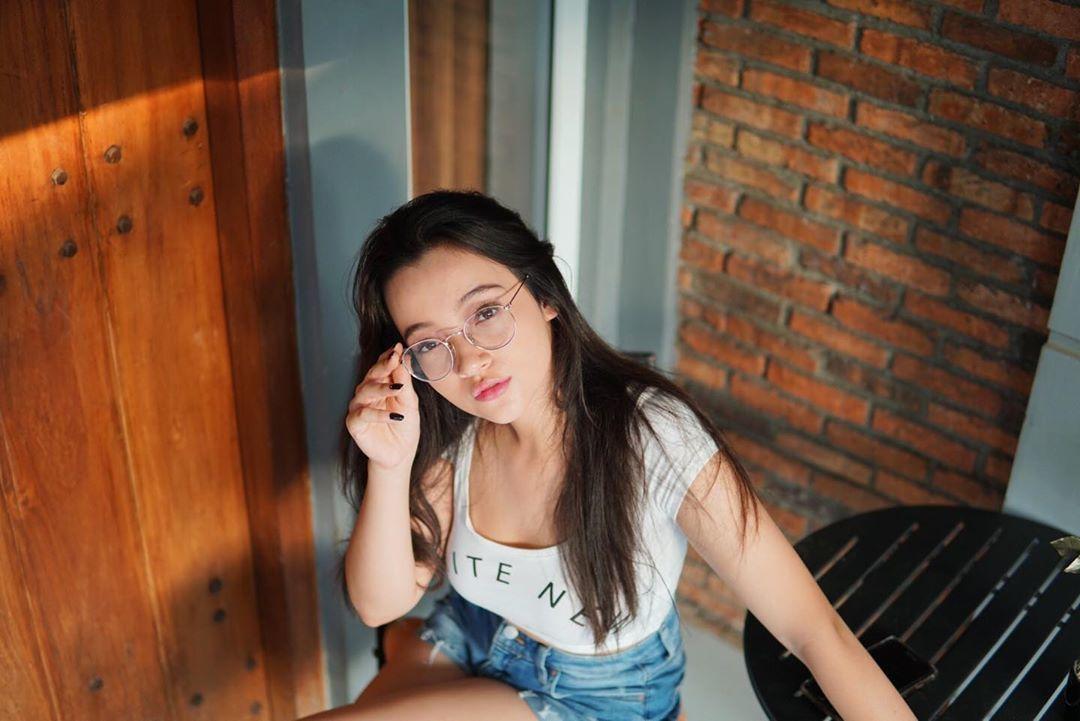Sudah Akting Sejak Kecil, Ini Perjalanan Karier Megan Domani