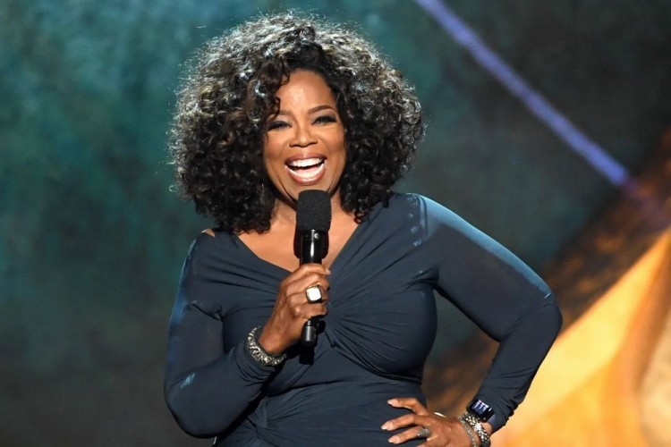 Oprah Winfrey Tak Mau Menikah dan Punya Anak, Apa Alasannya?