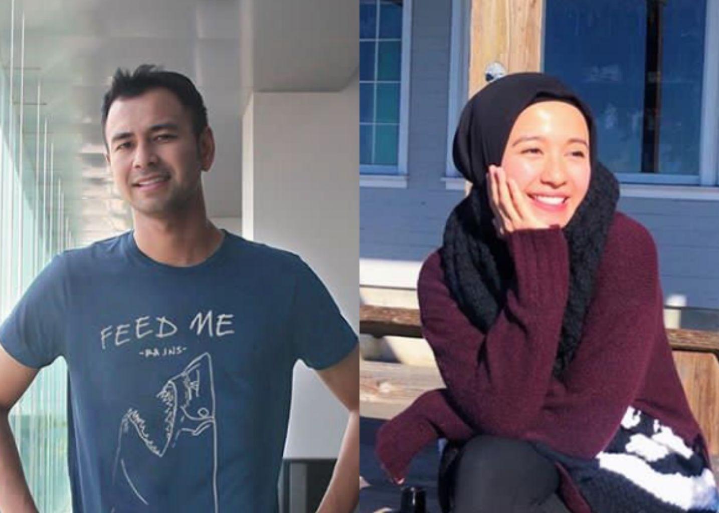 Lagi Konflik, Ini Potret Kedekatan Raffi Ahmad & Laudya Chintya Bella