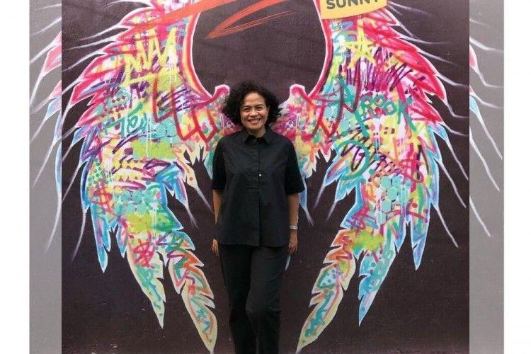 Mira Lesmana Optimis Film 'Bebas' bisa Tayang di Luar Negeri