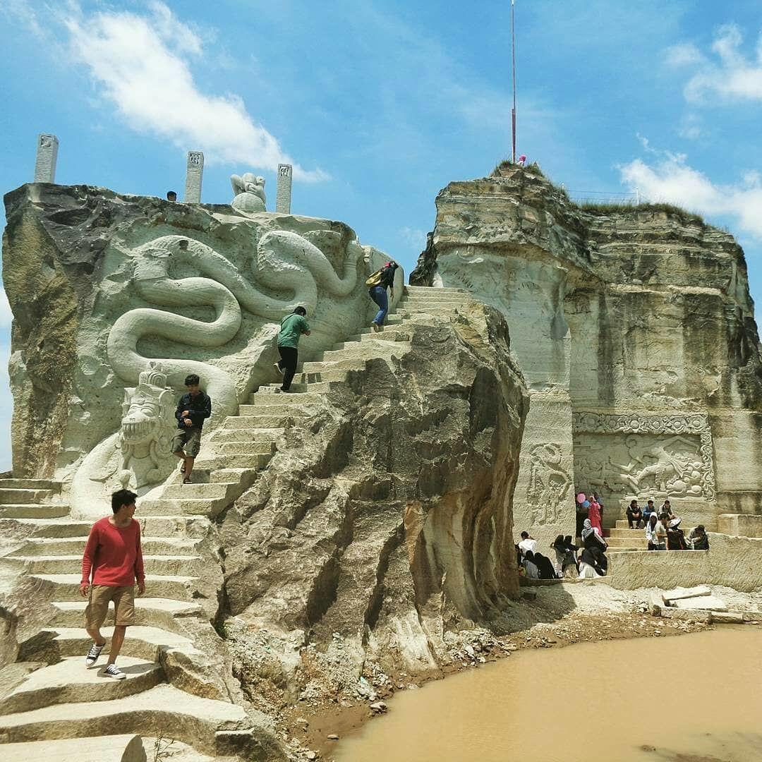 8 Tempat Wisata di Yogyakarta yang Lagi Hits dan Kekinian ...