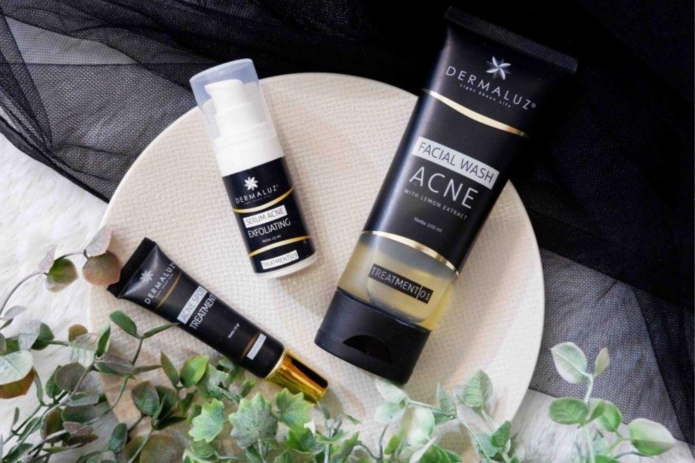 7 Rekomendasi Sabun Cuci Muka untuk Kulit Berjerawat