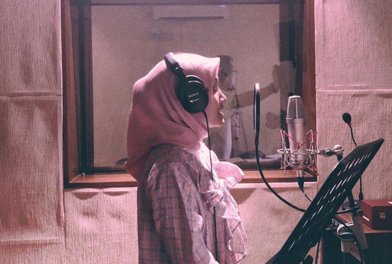Berkolaborasi dengan Mikha Angelo, Fatin Rilis Single Hanya Mimpi