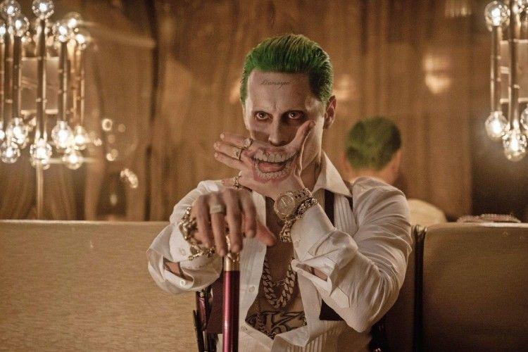Kekesalan Jared Leto Saat Tahu Joker versi Joaquin Phoenix Raup Sukses