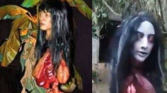 5 Fakta Kuyang, Hantu Paling Seram di Kalimantan Timur