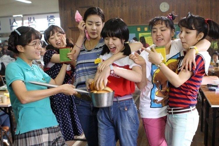 5 Film yang Wajib Kamu Tonton di Korea Indonesia Film Festival 2019