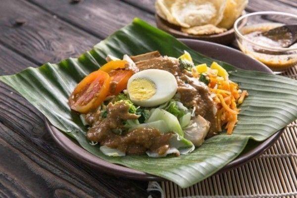 Makanan Khas Indonesia yang Laris di Luar Negeri