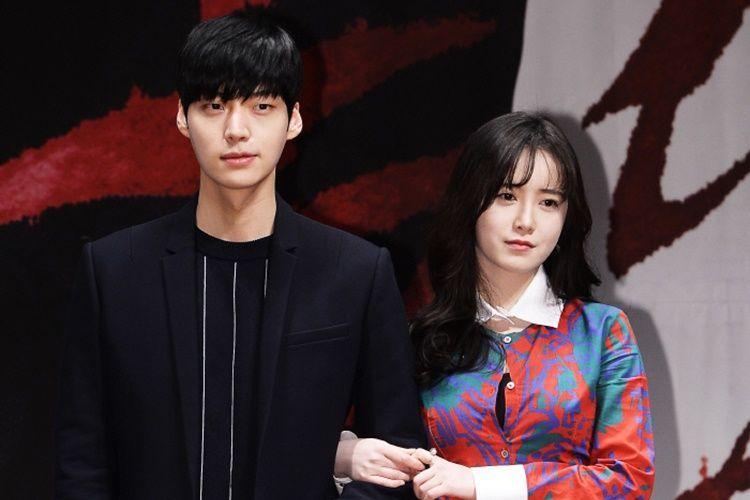 Tuduh Ahn Jae Hyun Selingkuh, Ini Fakta dari Pernyataan Goo Hye Sun