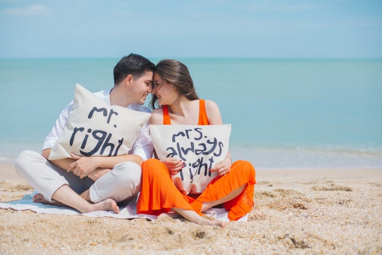 Ciri-Ciri Suami Setia dan Tidak Pernah Selingkuh