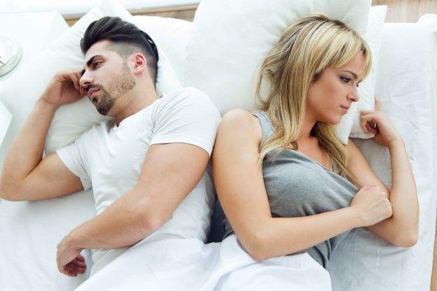 Ciri-Ciri Suami Ingin Bercerai dan Menghadapinya