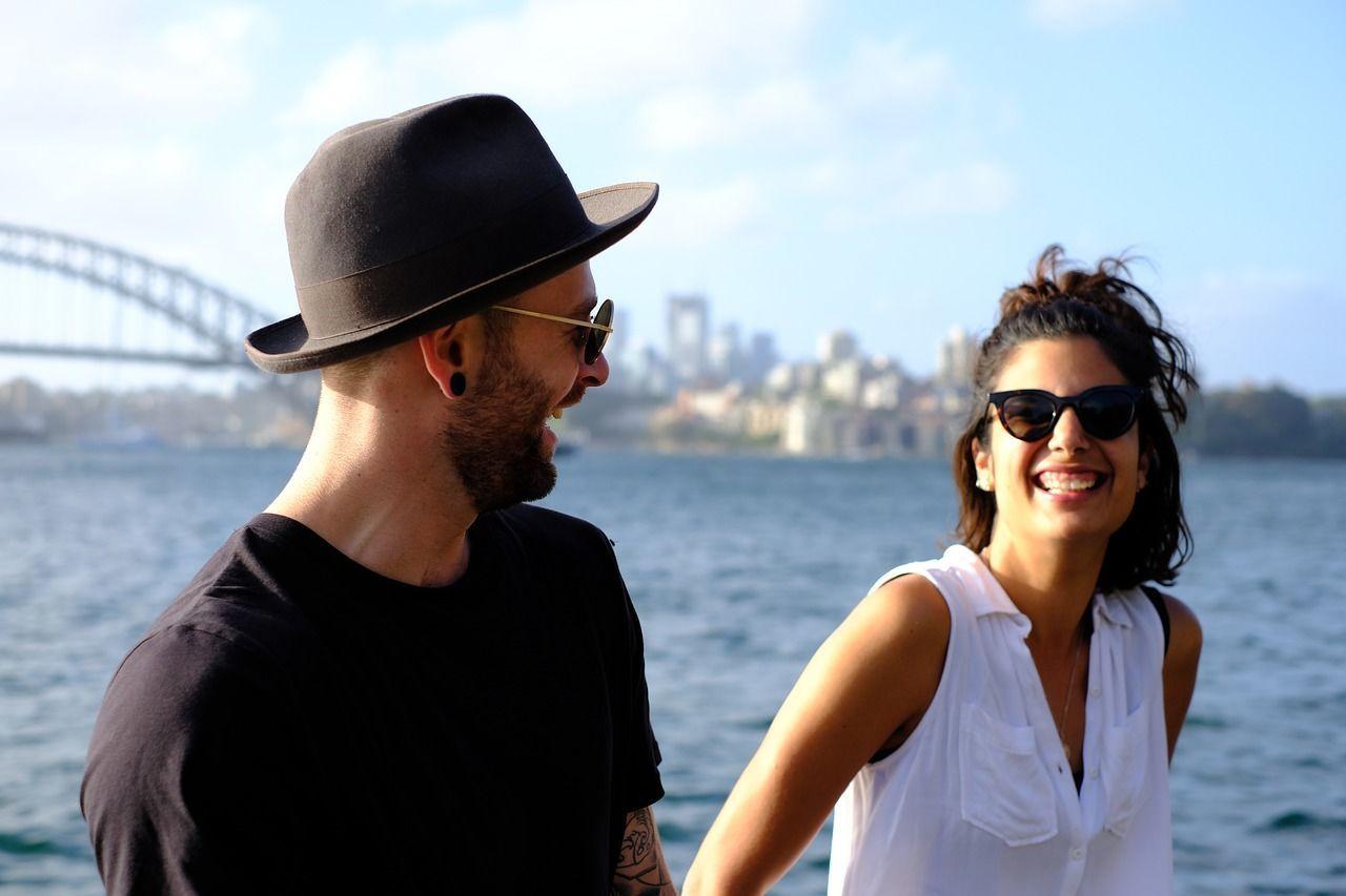 10 Alasan Perempuan Libra adalah Pasangan Terbaik
