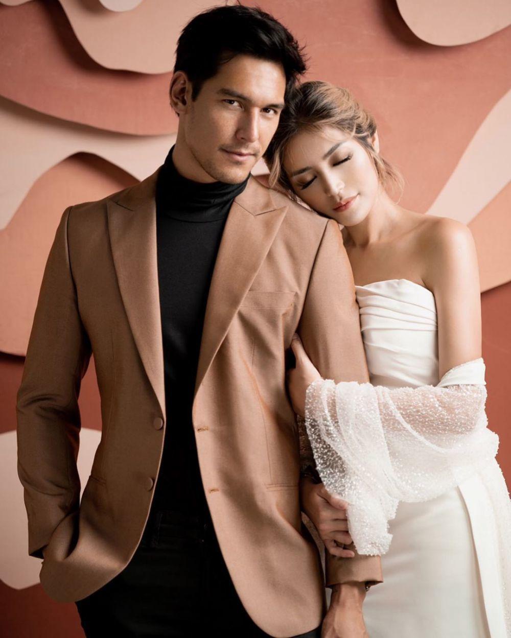 Siap Menikah, Intip 10 Potret Mesra Jessica Iskandar & Richard Kyle