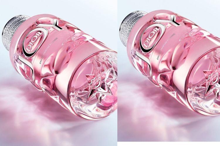 Joy by Dior, Parfum Feminin dengan Kemasan yang Elegan