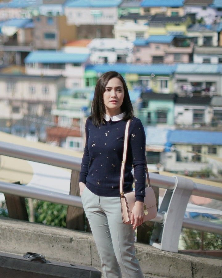 Review Film Cinta Itu Buta: Kisah Cinta di Layar Lebar Rasa FTV