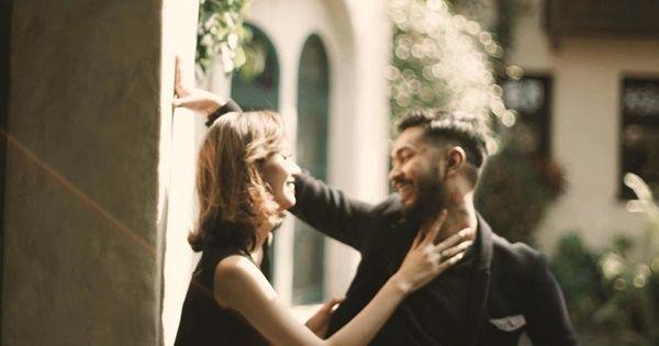 Nikah Muda, Ini Fakta Pernikahan Onadio Leonardo dan Sang Istri