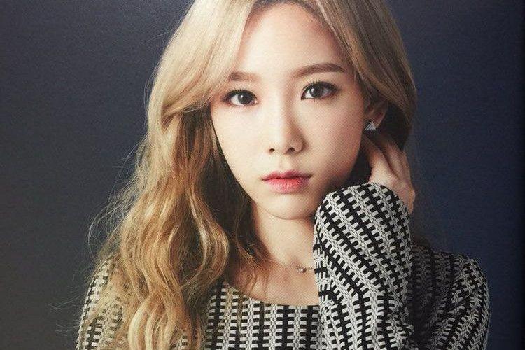 Taeyeon Snsd Sahabat Sulli Yang Berjuang Melawan Depresi