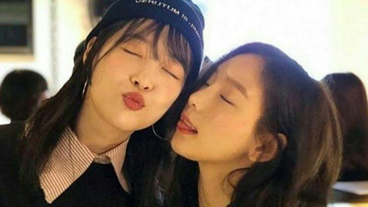 Taeyeon 'SNSD', Sahabat Sulli yang Juga Berjuang Melawan Depresi
