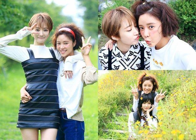 10 Sahabat Sejati di Drama Korea yang Harus Kamu Miliki di Dunia Nyata