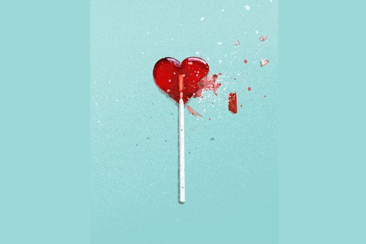 9 Cara Menghilangkan Sakit Hati