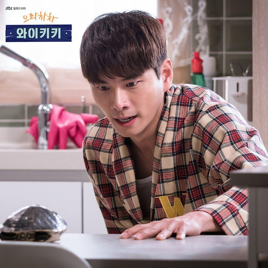 Bukan Pemeran Utama, 10 Karakter Pendukung di K-Drama Ini Jadi Idola