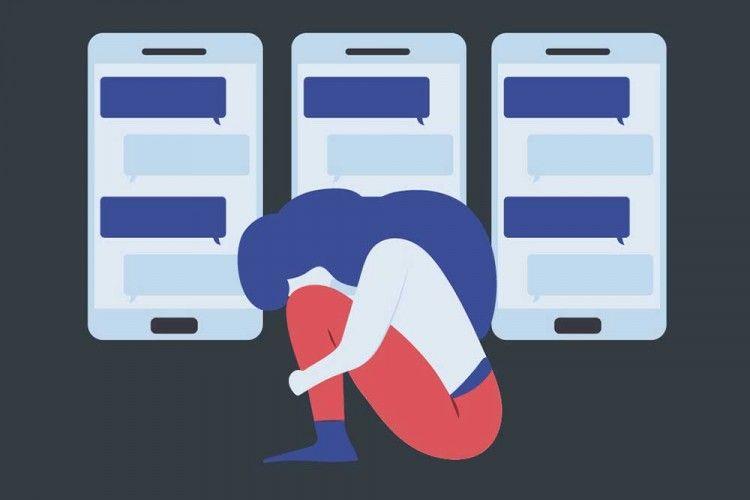 Nggak Sepele, Ini Dampak 'Cyberbullying' yang Harus Kamu Tahu