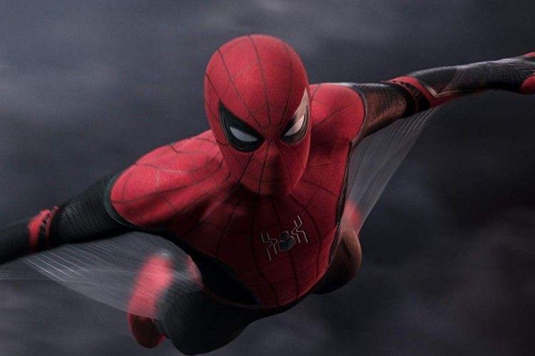 Kerja Sama Lagi, Disney Akan Beli Hak Cipta Spider-Man Rp70 Triliun