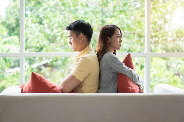 3 Alasan Kenapa Putus Sementara Itu Penting dalam Pacaran